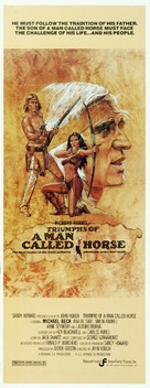 A Man Called Horse - Movie Poster (xs thumbnail)