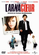L'arnacoeur - French DVD cover (xs thumbnail)
