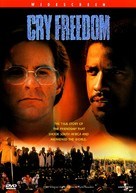 Cry Freedom - Movie Cover (xs thumbnail)