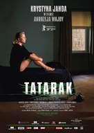 Tatarak - Polish Movie Poster (xs thumbnail)