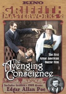 The Avenging Conscience: or 'Thou Shalt Not Kill' - Movie Cover (xs thumbnail)