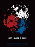 Red White & Blue - Homage poster (xs thumbnail)