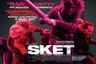 Sket - British Movie Poster (xs thumbnail)