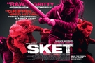 Sket - British Movie Poster (xs thumbnail)