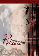 Rebecca - DVD movie cover (xs thumbnail)