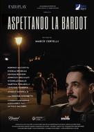 Waiting for Bardot - Italian Movie Poster (xs thumbnail)