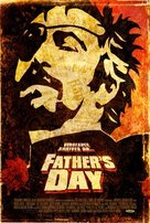 Father's Day - Movie Poster (xs thumbnail)