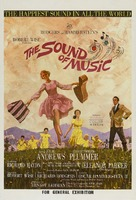 The Sound of Music - Australian Movie Poster (xs thumbnail)