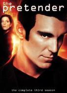 """The Pretender"" - DVD cover (xs thumbnail)"