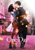 One Day - Thai Movie Poster (xs thumbnail)