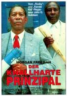 Lean on Me - German Movie Poster (xs thumbnail)