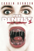The Dentist 2 - DVD cover (xs thumbnail)