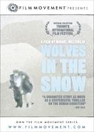Des chiens dans la neige - Movie Cover (xs thumbnail)