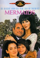 Mermaids - DVD cover (xs thumbnail)