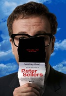 The Life And Death Of Peter Sellers - Movie Poster (xs thumbnail)
