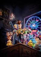 Toy Story 4 - Key art (xs thumbnail)