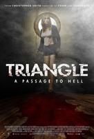 Triangle - Malaysian Movie Poster (xs thumbnail)