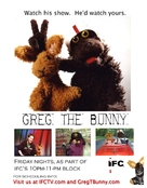 """Greg the Bunny"" - poster (xs thumbnail)"