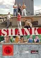 Shank - German DVD cover (xs thumbnail)