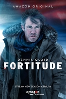 """""""Fortitude"""" - Movie Poster (xs thumbnail)"""
