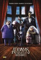 The Addams Family - Australian Movie Poster (xs thumbnail)
