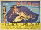 Kismet - Movie Poster (xs thumbnail)