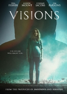 Visions - Canadian DVD cover (xs thumbnail)