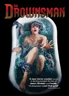 The Drownsman - DVD cover (xs thumbnail)