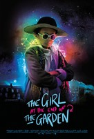 The Girl at the End of the Garden - Irish Movie Poster (xs thumbnail)
