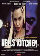 Hell's Kitchen - Spanish Movie Cover (xs thumbnail)