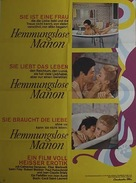 Manon 70 - German Movie Poster (xs thumbnail)