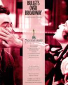 Bullets Over Broadway - For your consideration movie poster (xs thumbnail)