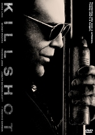 Killshot - British Movie Cover (xs thumbnail)