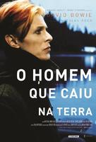 The Man Who Fell to Earth - Brazilian Re-release poster (xs thumbnail)