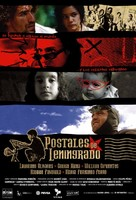 Postales de Leningrado - Venezuelan Movie Poster (xs thumbnail)