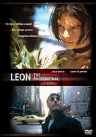 Léon - Movie Cover (xs thumbnail)