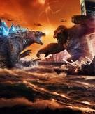 Godzilla vs. Kong - Key art (xs thumbnail)