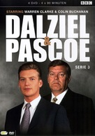 """""""Dalziel and Pascoe"""" - DVD cover (xs thumbnail)"""