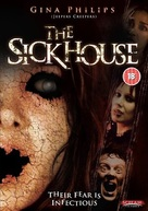 The Sick House - British Movie Cover (xs thumbnail)