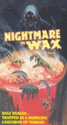 Nightmare in Wax - Movie Cover (xs thumbnail)