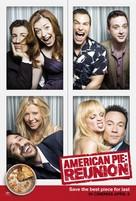 American Reunion - Malaysian Movie Poster (xs thumbnail)