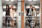 """Rizzoli & Isles"" - Combo movie poster (xs thumbnail)"
