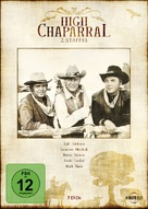 """The High Chaparral"" - German Movie Cover (xs thumbnail)"