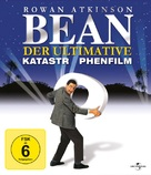 Bean - German Blu-Ray cover (xs thumbnail)