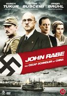 John Rabe - Danish Movie Cover (xs thumbnail)