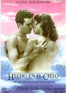 Made in Heaven - Spanish Movie Poster (xs thumbnail)