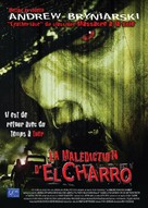 The Curse of El Charro - French Movie Cover (xs thumbnail)