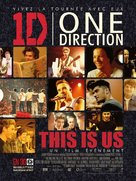 This Is Us - French Movie Poster (xs thumbnail)