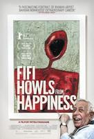 Fifi az khoshhali zooze mikeshad - Movie Poster (xs thumbnail)