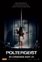 Poltergeist - Australian Movie Poster (xs thumbnail)